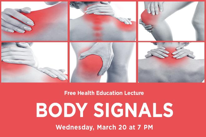 body signals health ed