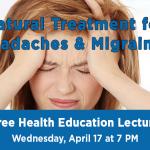 headaches health ed