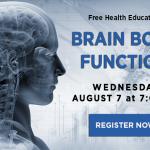 brain body function