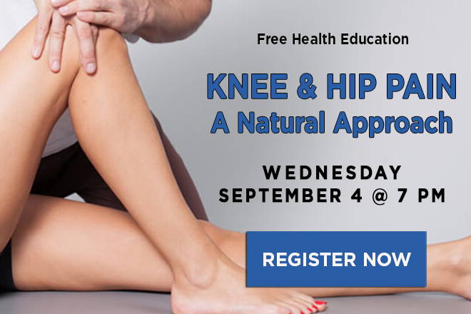 hip knee lecture
