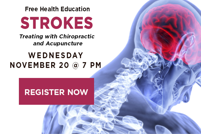 strokes health ed