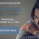 webinar addictions