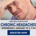 chronic headaches webinar